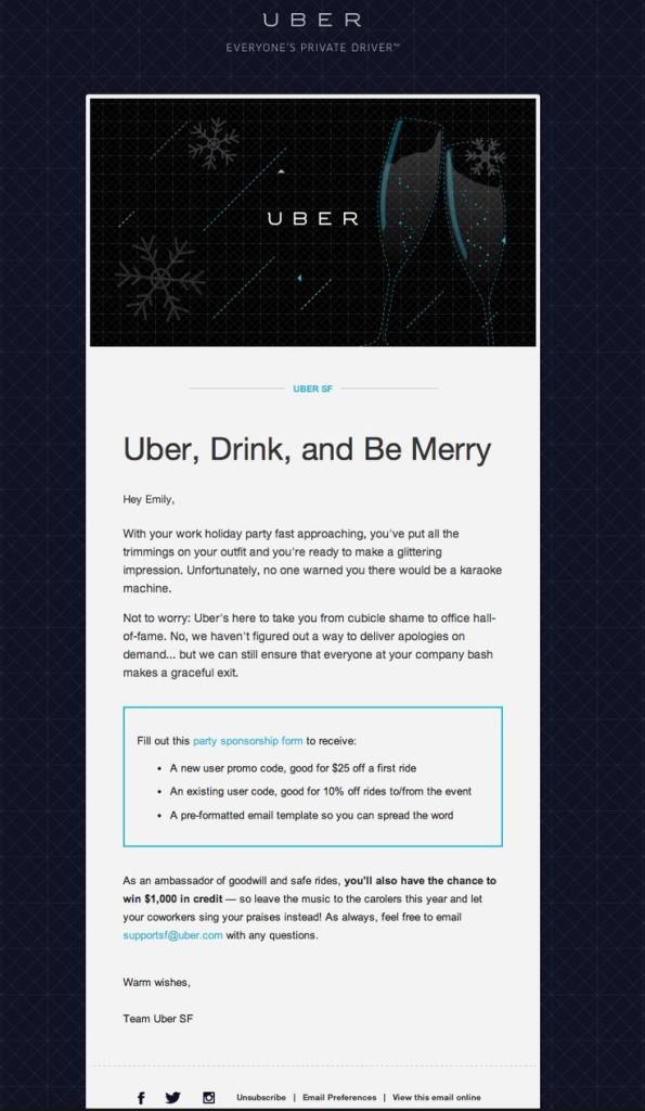 responsive email design