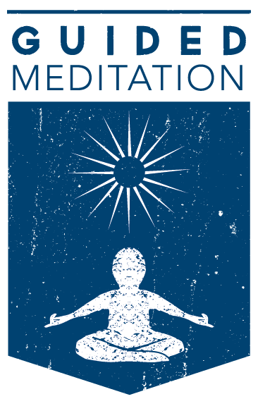 Guided meditation healing body