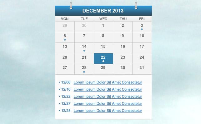 Pop-up_Calendars