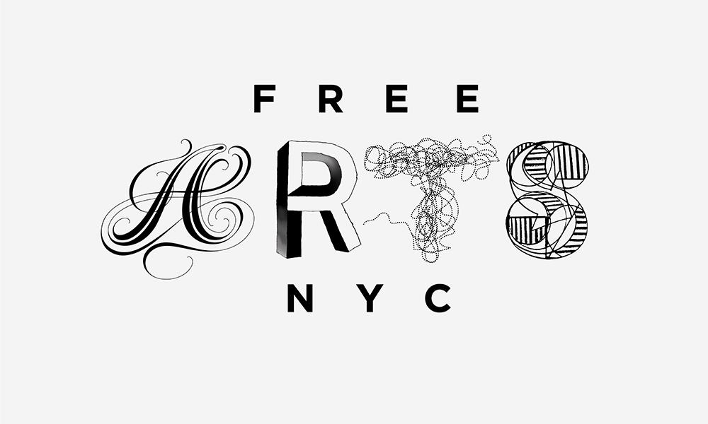 Free Arts NYC