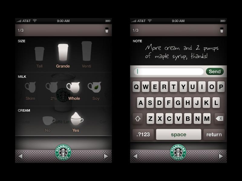 app design trends 2014