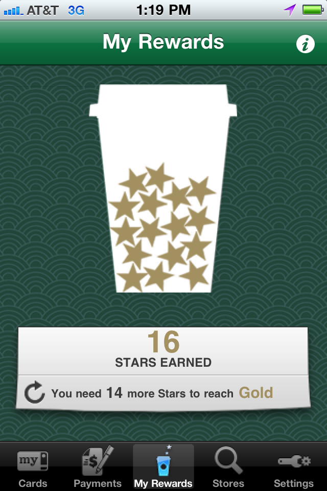 starbucks star