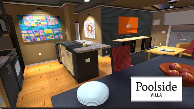 virtual reality demos