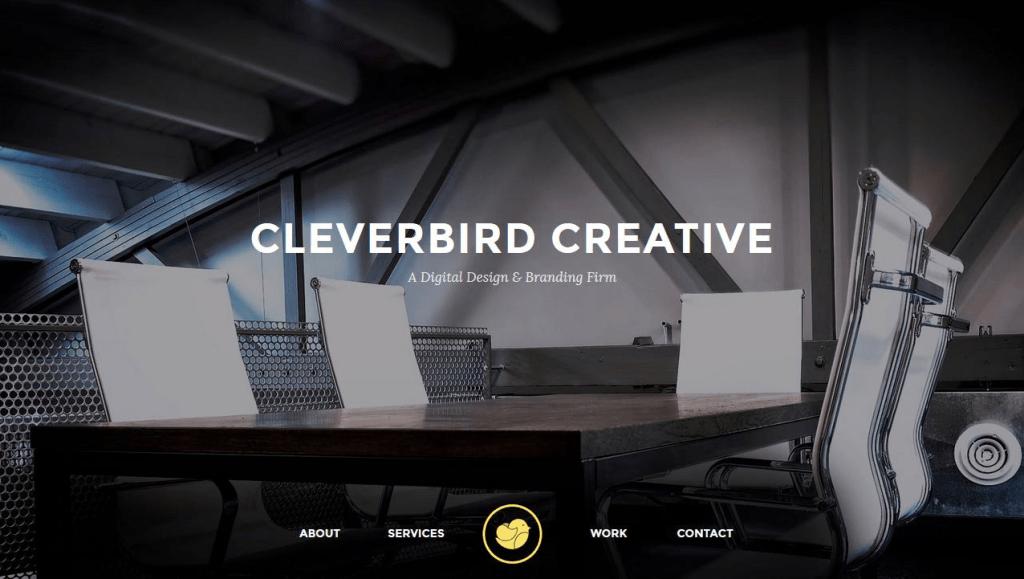 premium web design