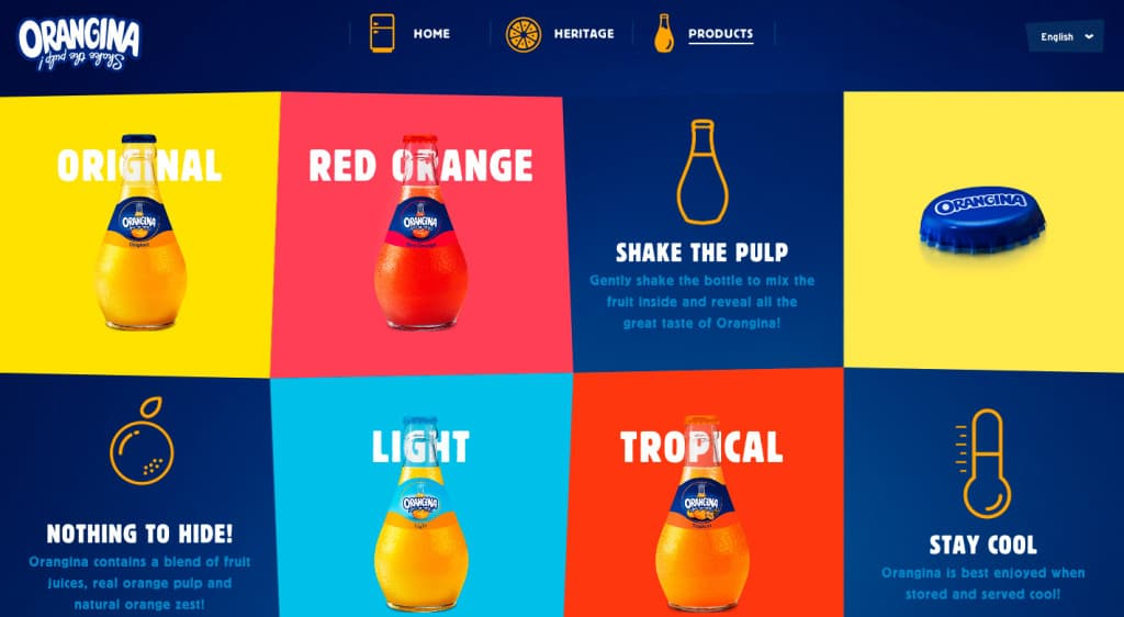 2015 web design ideas