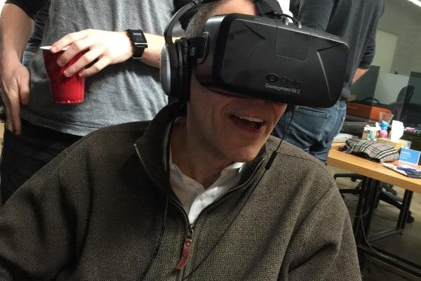 Trade Show VR 3