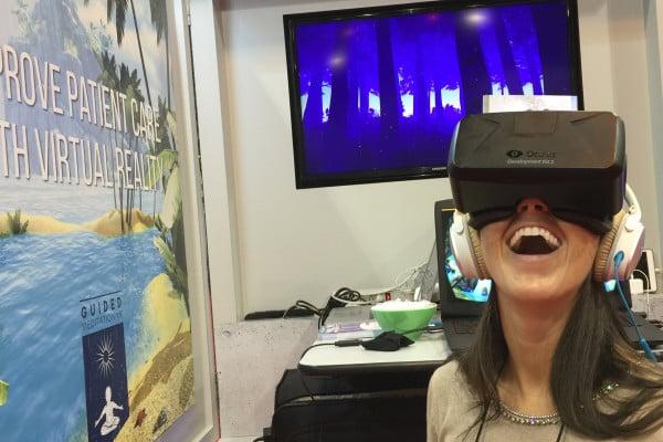 Trade Show VR 2