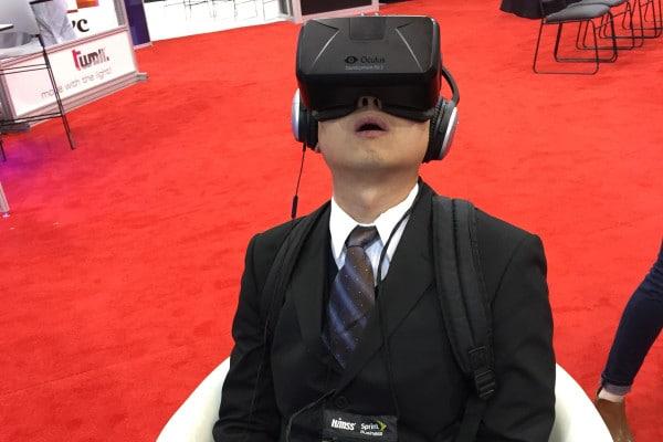 Trade Show VR 1