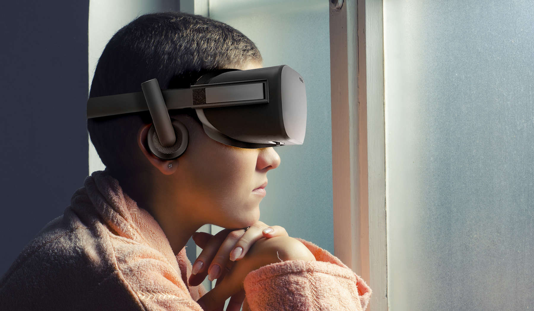 Join the Virtual Reality Revolution