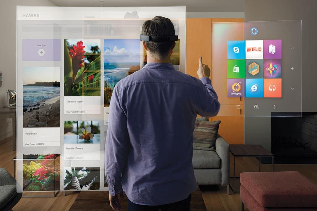 Ninjawards 2017 – Augmented Reality