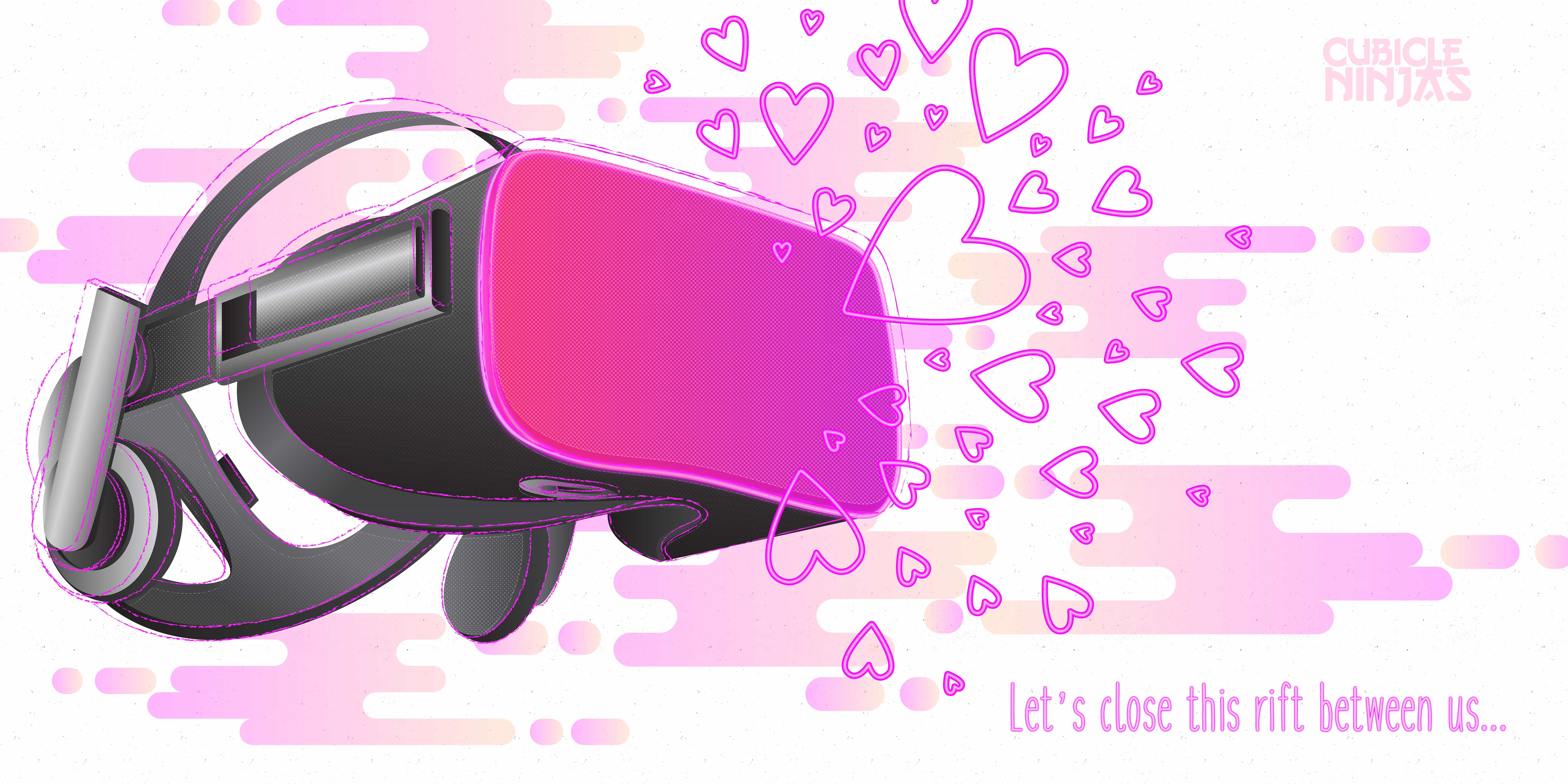Virtual Reality Valentines Day Cards – Virtual Valentines Cards