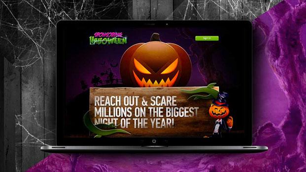Sponsoring Halloween