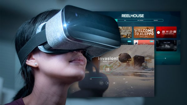 Reelhouse VR