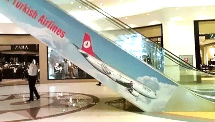 Turkish Advertising Fail