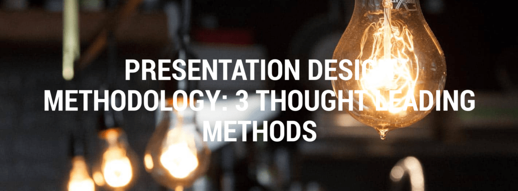 3 thought leading powerpoint presentation ideas