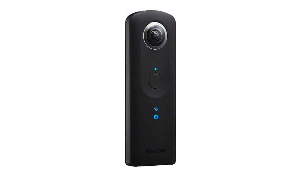 VR 360 video