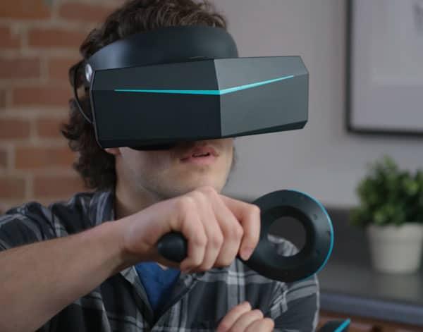 VR app development