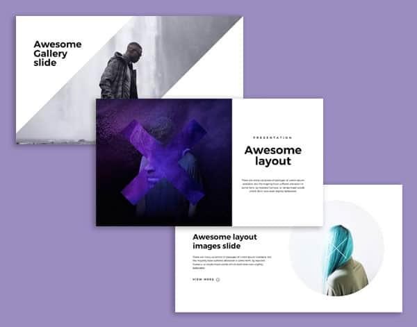 presentation design trends