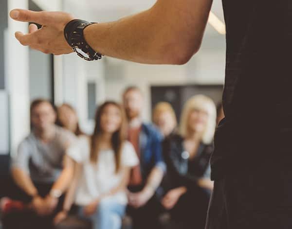 2018 presentation design trends marketing