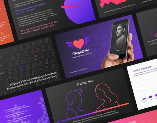 chicago agency presentation design trends 2018