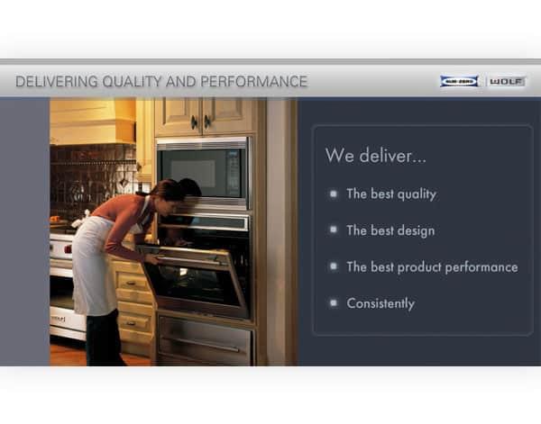 marketing presentation design trends