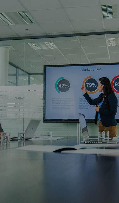 most effective presentation techniques
