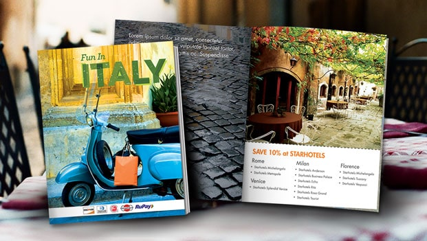 Discover Fun in Italy