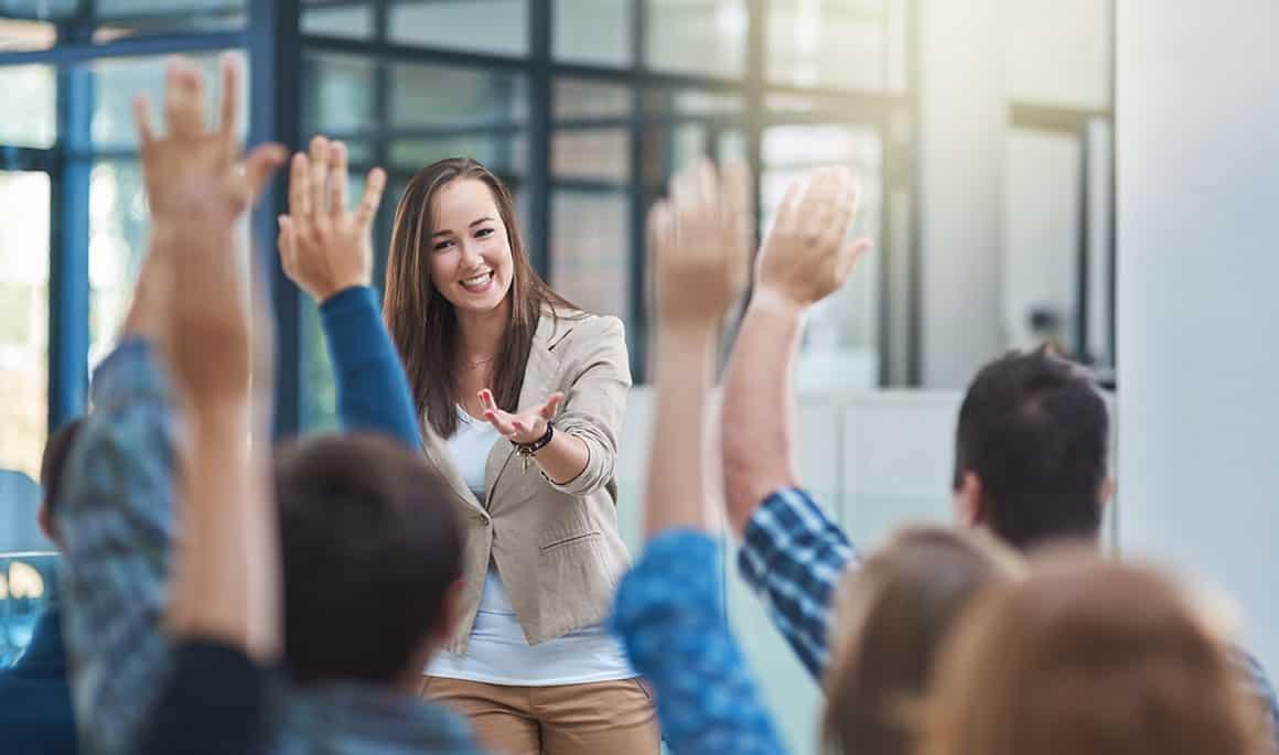 better public speaking skills