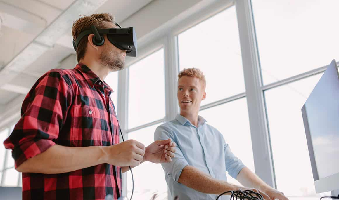 impact of vr customer engagement