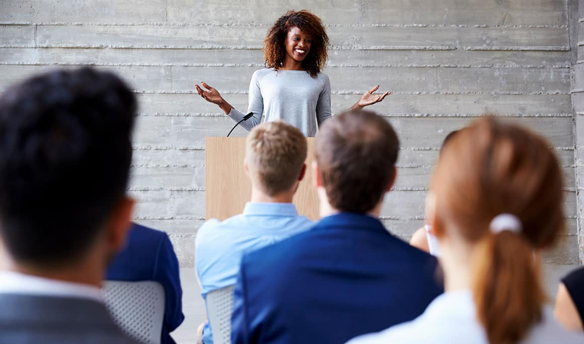 tips for confident public speaking