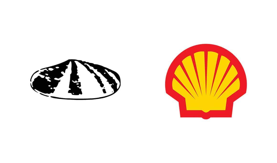 companies first logos
