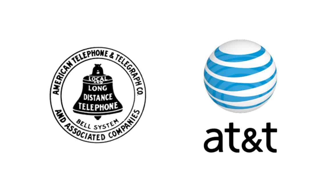 original logos of companies