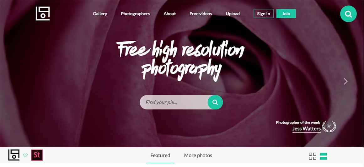 10 best free stock sites
