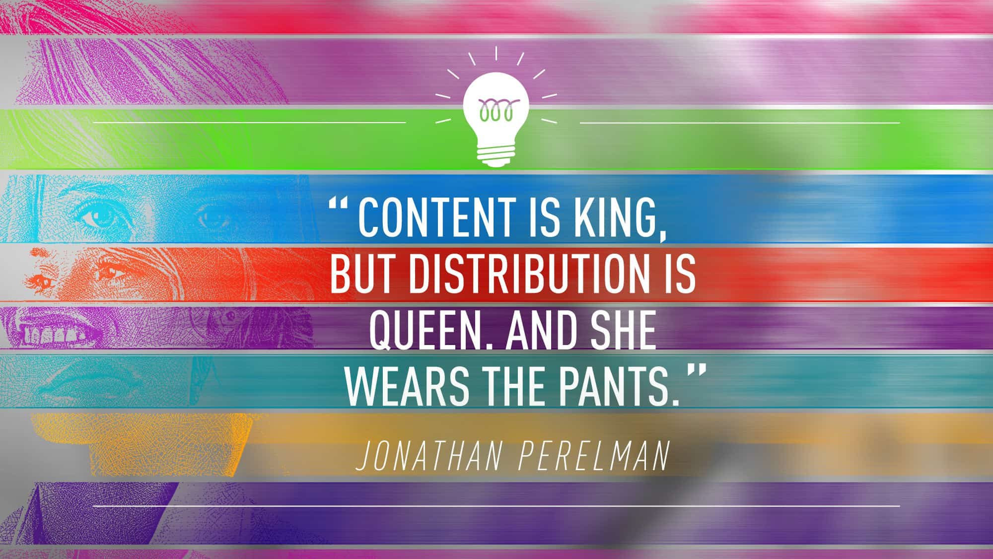 Marketing Quote Content is King