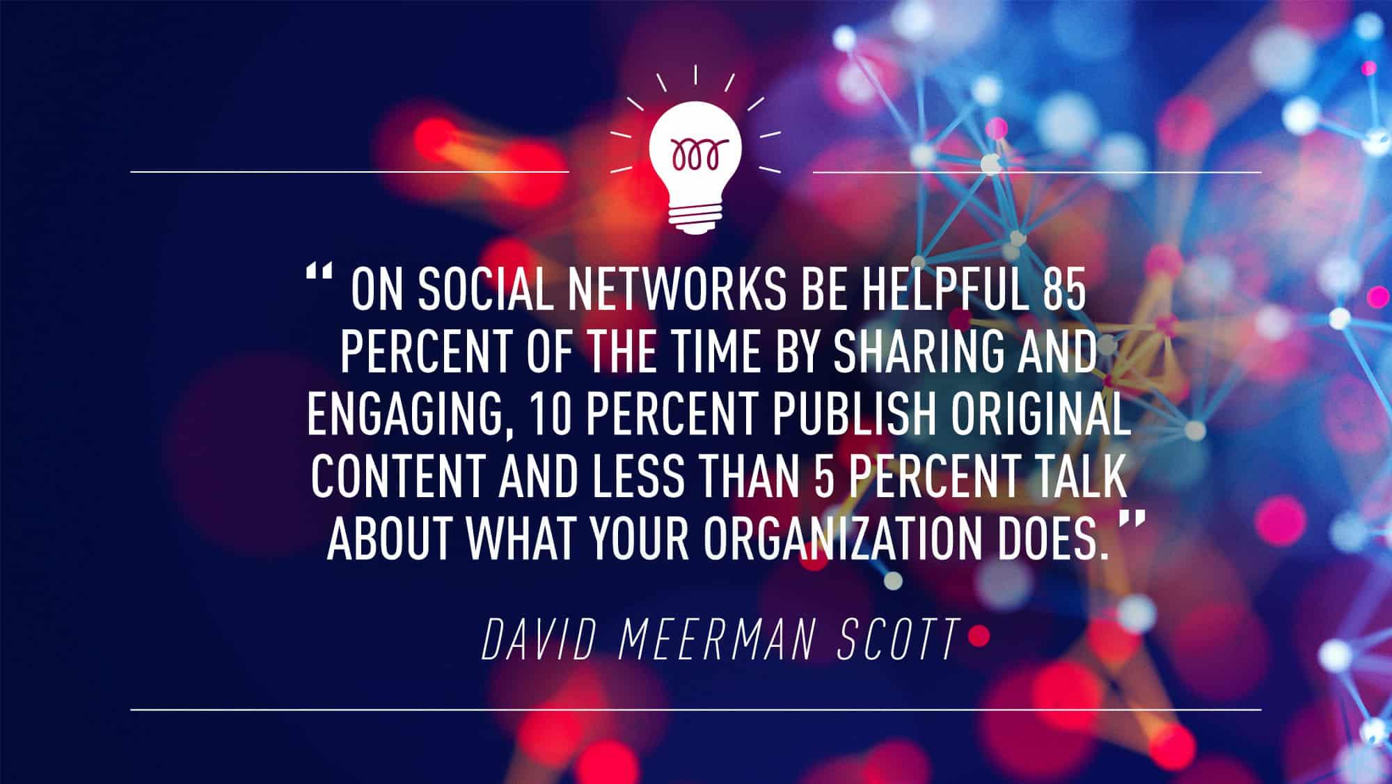 Data Marketing Quote