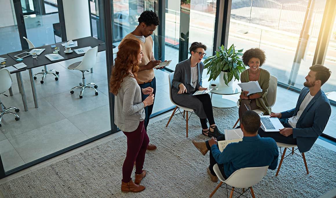 effective meeting techniques