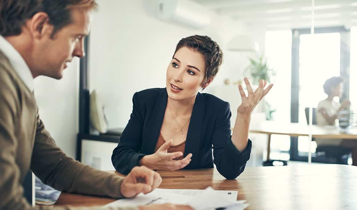 is marketing the most stressful job