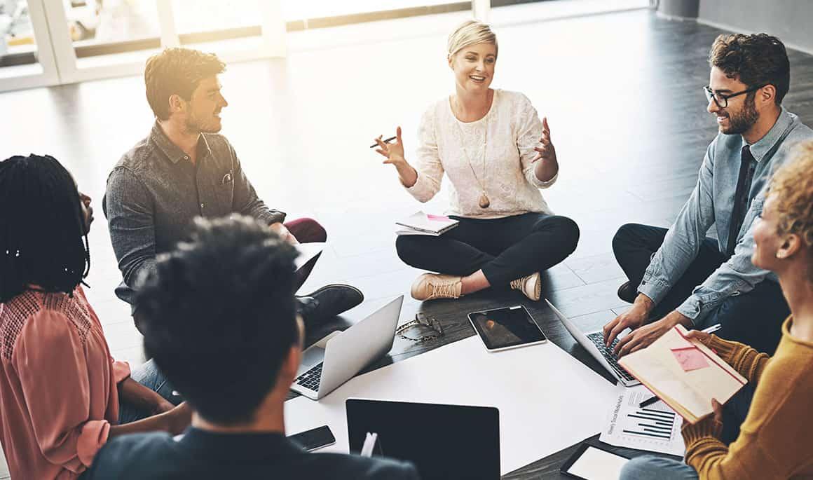 run a meeting effectively