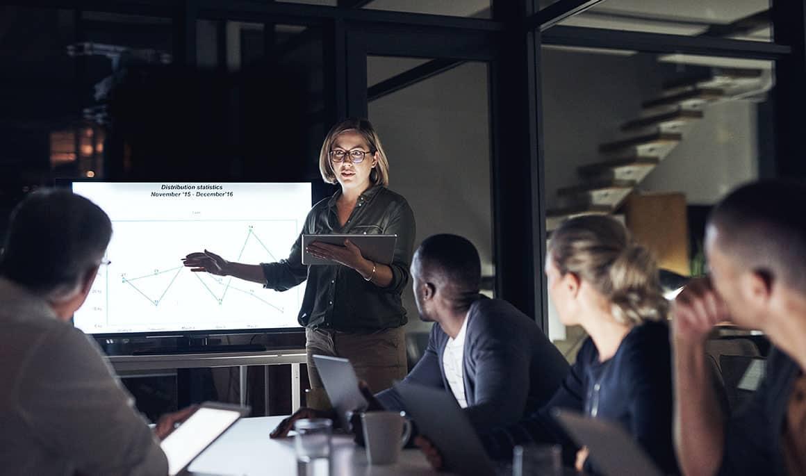 run effective meetings