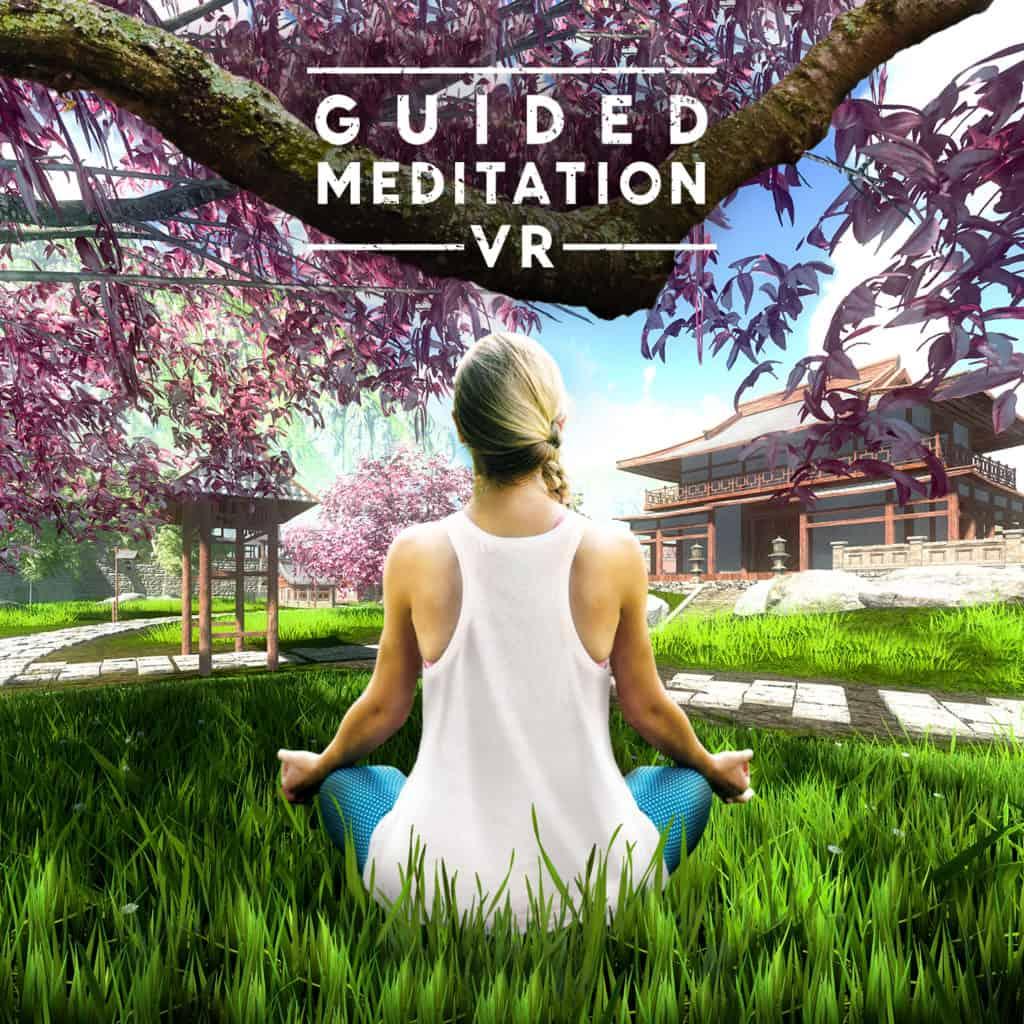 Guided Meditation VR Go