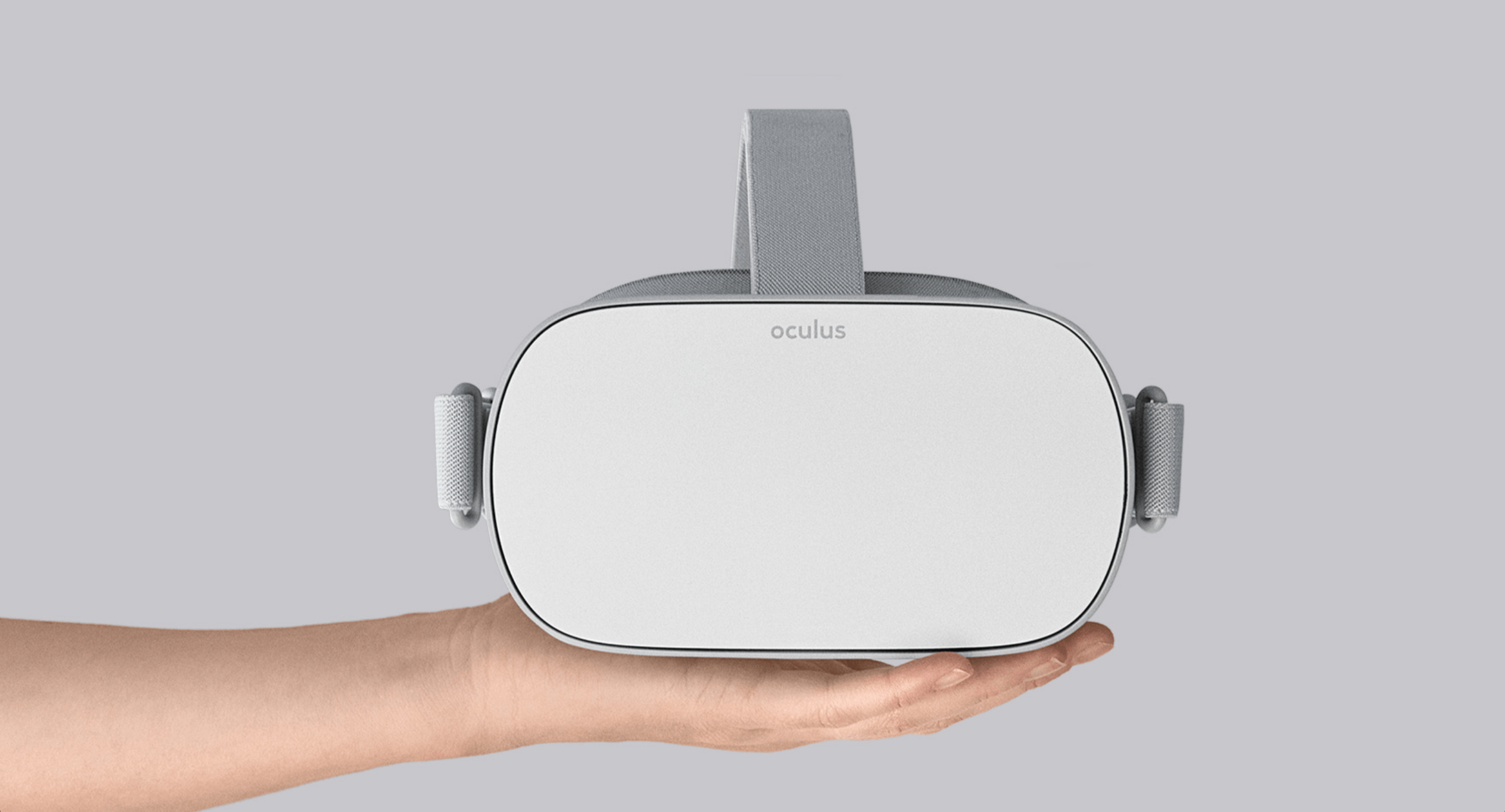 Guided Meditation VR for the Oculus Go