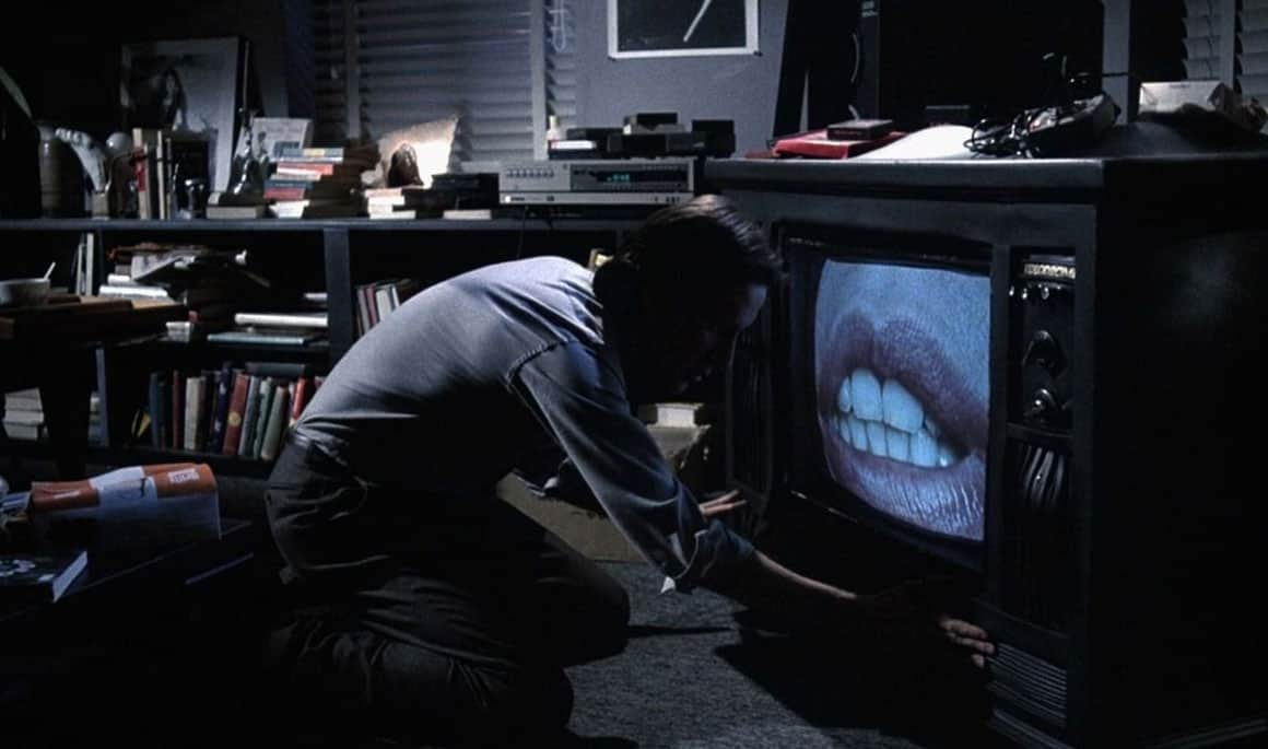 television and movies that inspired virtual reality applications videodrome