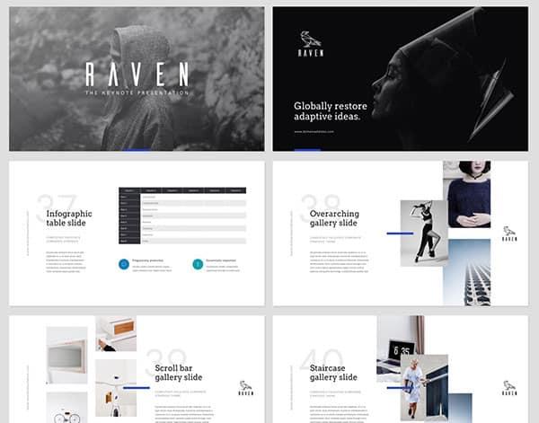2019 Presentation Design Trends: 10+ Trends for Presentation Design