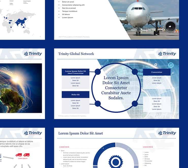 Trinity Logistics