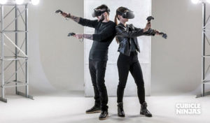 The Ultimate Guide future of vr