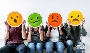 Ways To De Stress At Work avoid social media