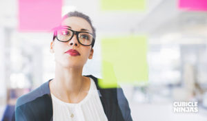 Ways To De Stress At Work create a to-do list