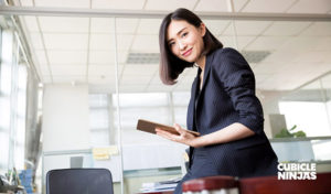 Ways To De Stress At Work use a standing desk
