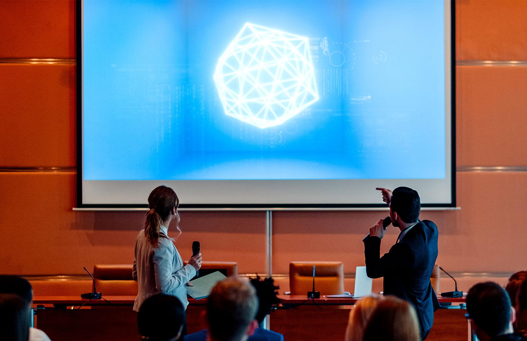 2020 Presentation Design Trends