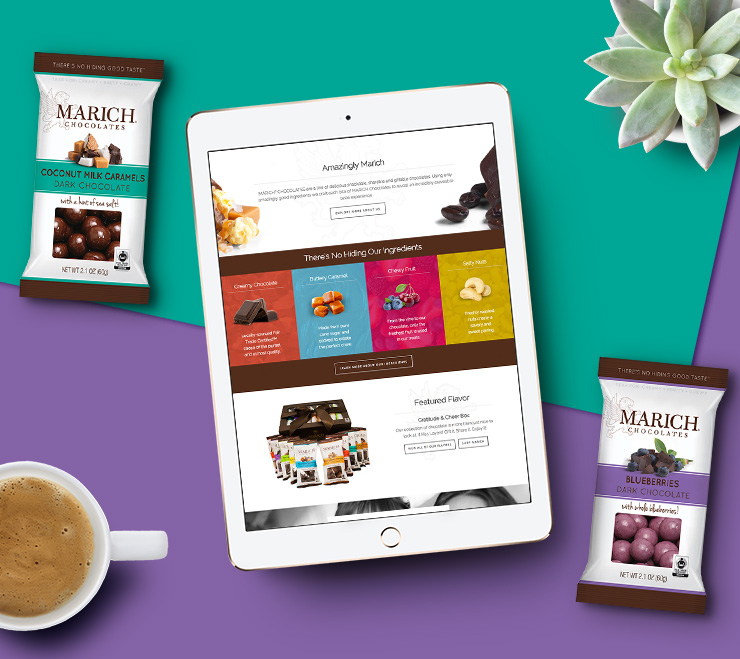 Marich Confectionery